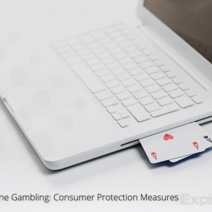 Study on online gambling and adequate measures for the protection of consumers of gambling services